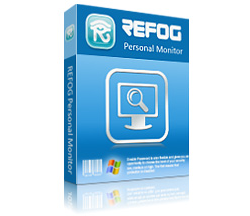 REFOG Personal Monitor